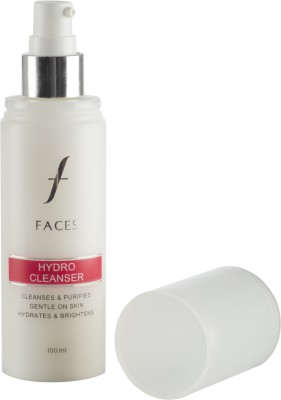 Faces Hydro Cleanser 01
