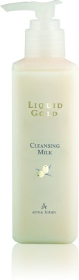 Anna Lotan Liquid Gold Cleansing Milk