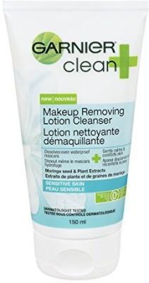 Garnier renewal cleanser lotion