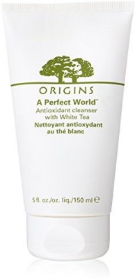 Origins a perfect world� antioxidant cleanser with white tea