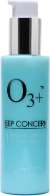 O3+ Hydrating Moisture Cleanser