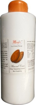 Natures Essence Magic Almond Care Deep Cleansing Lotion