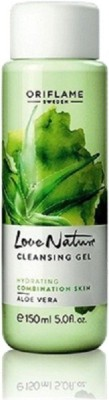 Oriflame Sweden Love Nature Cleansing Gel(150 ml)