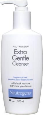 Neutrogena Extra Gentle Cleanser(200 ml)