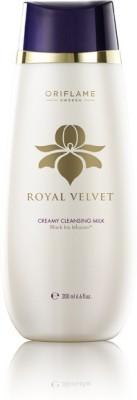 Oriflame Sweden Royal Velvet Creamy Cleansing Milk