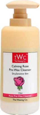 O3+ Calming Rose Pre-wax Cleanser