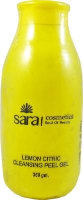 Sara Lemon Citric Cleansing Peel Gel