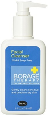 ShiKai obagi daily care cream cleanser