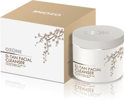 Ozone Ayurvedics D-Tan Facial Cleanser(250 g)