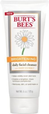 Burt s Bees Brightening Daily Facial Cleanser