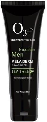 O3+ Men Tea Meladerm Clean Gel