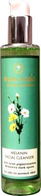 Body Gold Luxurious Herbal Melanin Facial Cleanser