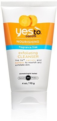 Yes To Carrots Facial Cleansing Cream