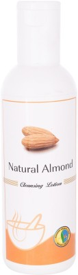 Nandini Herbal Care Natural Almond Cleansing Lotion