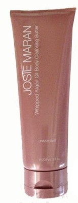 Josie Maran whipped argan oil body cleansing butter - unscented