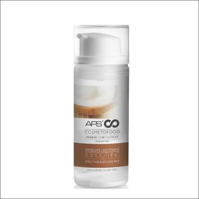 Aryanveda Herbal Aps Cosmetofood Pro-Biotic Curd Cleanser