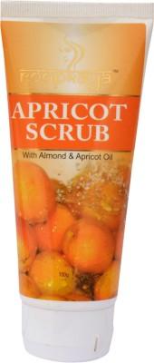 Roopkaya Apricot Scrub