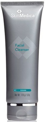 SkinMedica for men total wash face