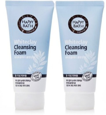 Happy Bath ultra gentle daily cleanser