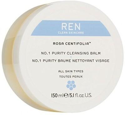 REN no.1 purity cleansing balm