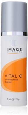 IMAGE facial milk cleanser