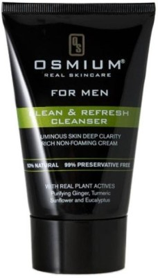 Osmium Clean & Refresh Cleanser
