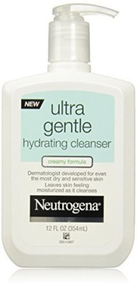 Neutrogena no rinse cleansing & softening milk