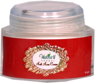 Vedova,S Herbal Care Anti Acne Cream
