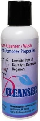 Demodex Control regenerist advanced antiaging regeneration cream cleanser