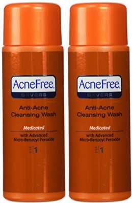 AnceFree skin medica facial cleanser