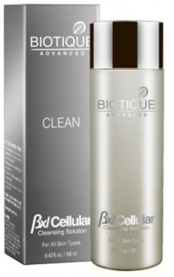 Biotique BXL Cellular Cleansing Solution