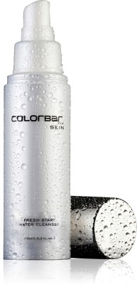 Colorbar Fresh Start Water Cleanser