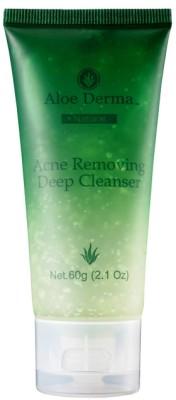 Aloe Derma Acne Removing Deep Cleanser