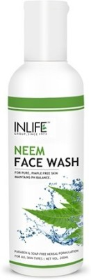 InLife Face Wash