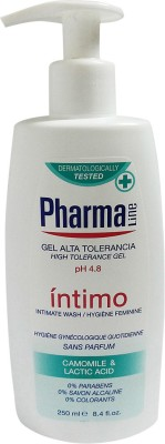 Pharma Line Tolerance Gel With Anti-Inflammatory Effect