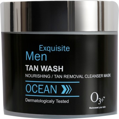 O3+ Tan Wash - Ocean(300 ml)