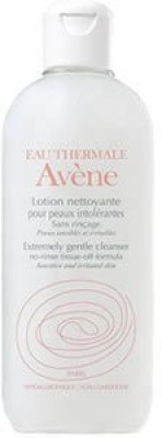 Avene cleanser 6.76 oz extremely gentle cleanser for women