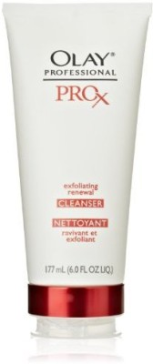 Olay rinse-off foaming cleanser mousse