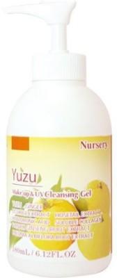 Nursery w cleansing gel yuzu