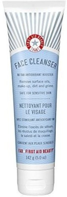 First Aid Beauty rinse-off foaming cleanser travel size