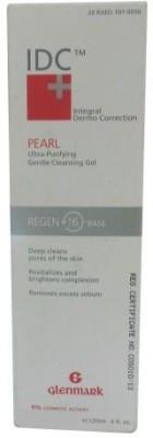 Glenmark IDC Pearl Gentle Cleansing Gel