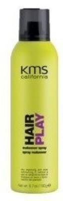 KMS california hair play makeover spray