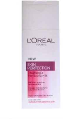 L,Oreal Paris Skin Perfection Cleansing & Perfecting Milk