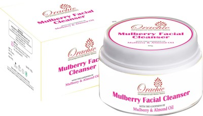 Orachic Mulberry Facial Cleanser With Millicapsules