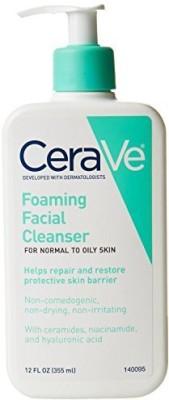 CeraVe genius ultimate anti-aging melting cleanser