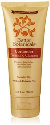 Better Botanicals hydra tendre soft wash-off cleansing cream