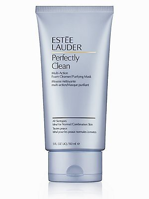 Estee Lauder Perfectly Clean Foam Cleanser 150 ml / 5 oz