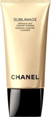 Chanel Sublimage Demaquillant Confort Supreme Ultimate Skin Regeneration Essential Comfort Cleanser
