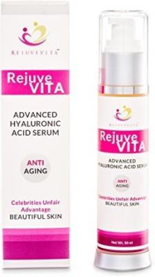 Rejuvevita Skincare Cleansing Oil