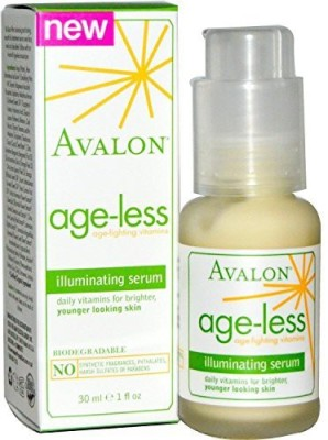 Avalon Organics Cleansing Oil